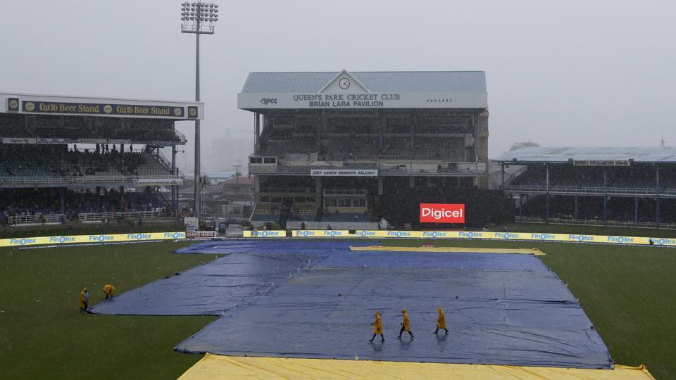 वेस्टइंडीज के खिलाफ 9 जुलाई को होने वाले एक मात्र टी-20 से पहले आई बुरी खबर रद्द हो सकता है मैच 1
