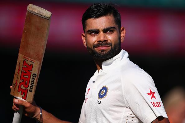 श्रीलंका के खिलाफ 17 वाँ शतक लगाते ही भड़के विराट कोहली, आलोचकों को कहा कुछ ऐसा जो इस दिग्गज को शोभा नही देता 2