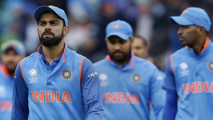 पाकिस्तान के खिलाफ फाइनल मैच पर फिक्सिंग के बादल, ये 2 खिलाड़ी शक के घेरे में 2