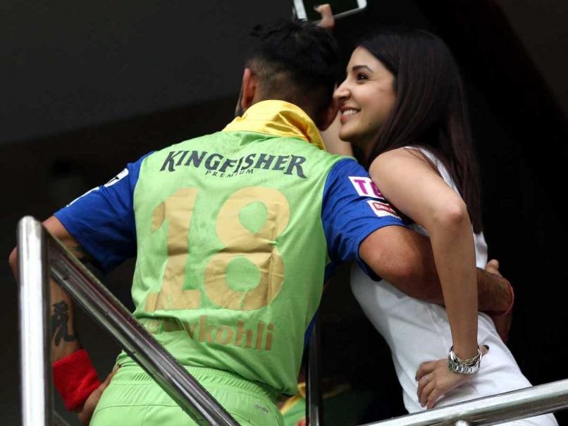 इन 5 मौको पर विराट कोहली ने क्रिकेट की मर्यादा लाँघ किया था क्रिकेट को शर्मसार 2