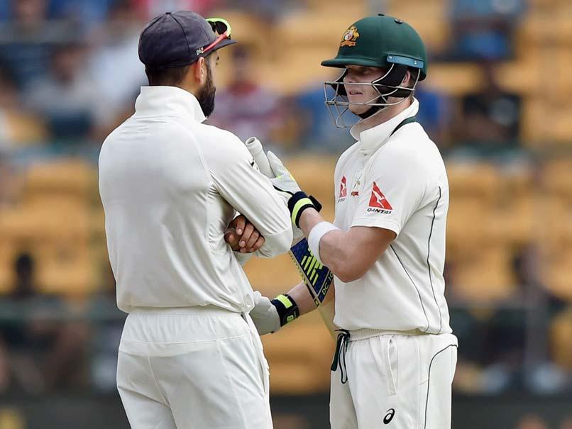 इन 5 मौको पर विराट कोहली ने क्रिकेट की मर्यादा लाँघ किया था क्रिकेट को शर्मसार 4