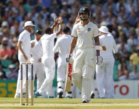 शास्त्री के डायरेक्टर रहते हुए भारतीय टीम को मिली थी ये 5 शर्मनाक हार 5