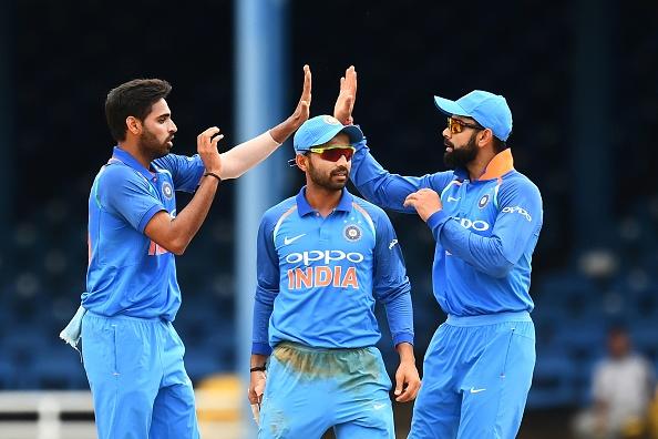 भारतीय टीम में मैनेजर पद के लिए बदलने जा रहे है नियम, अब इन योग्यताओं के आधार पर ही किया जायेगा चयन 3