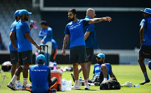भारतीय टीम में मैनेजर पद के लिए बदलने जा रहे है नियम, अब इन योग्यताओं के आधार पर ही किया जायेगा चयन 4
