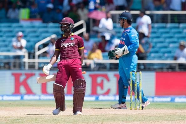 वेस्टइंडीज के खिलाफ मैच हारने के बाद कोहली ने बल्लेबाजों के अलावा इनके सिर फोड़ा हार का ठीकरा 7