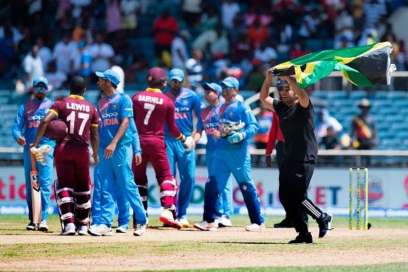 वेस्टइंडीज के खिलाफ मैच हारने के बाद कोहली ने बल्लेबाजों के अलावा इनके सिर फोड़ा हार का ठीकरा 1