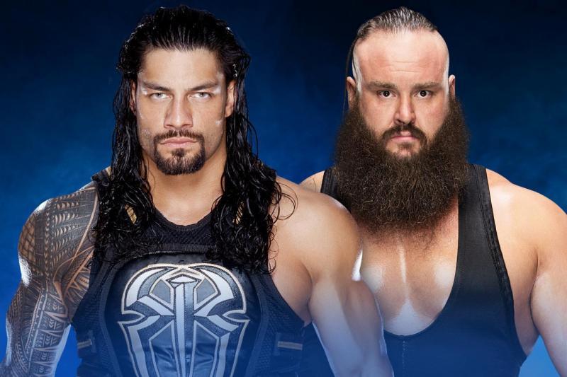 WWE NEWS: रॉ के अगले एपिसोड में लास्ट मैन स्टैंडिंग मैच में नजर आयेंगे रोमन रेन्स, होगा इनके साथ धमाकेदार मुकाबला 4