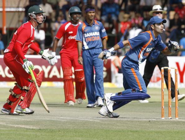गांगुली,धोनी और कोहली नहीं बल्कि इस भारतीय खिलाड़ी को नमन ओझा ने बताया अपने करियर का सबसे बेस्ट कप्तान 1