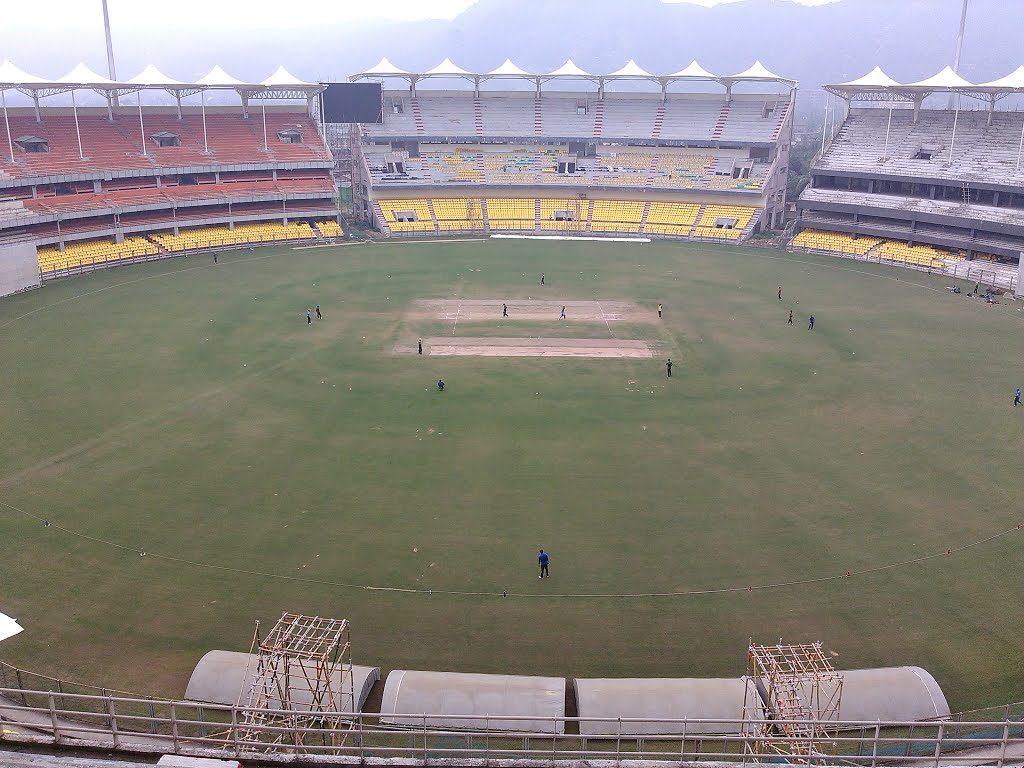 अगर जवागल श्रीनाथ ने दी क्लीन चिट तो भारत के इन 3 राज्यों के स्टेडियम में शुरू हो जायेगा अगले साल से अन्तराष्ट्रीय मैच 1