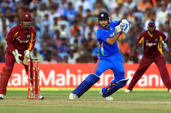 आँकड़े; विराट के डेब्यू के बाद इन 5 खिलाड़ियों ने बनाये है सबसे अधिक रन, जाने किस स्थान पर है कोहली 4