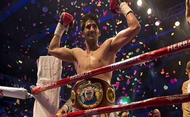 मुक्केबाजी : विजेंदर ने जुल्पिकार को हरा जारी रखा विजयी क्रम 4