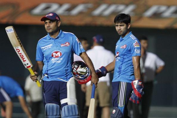 गांगुली,धोनी और कोहली नहीं बल्कि इस भारतीय खिलाड़ी को नमन ओझा ने बताया अपने करियर का सबसे बेस्ट कप्तान 3