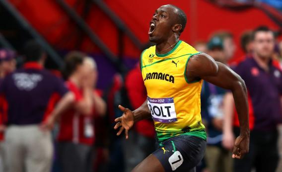 मैं अब भी विश्व का सबसे तेज धावक हूं : बोल्ट 13