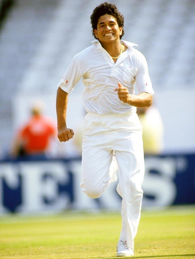सचिन के साथ ही डेब्यू करने वाला ये खिलाड़ी मना रहा है आज अपना जन्मदिन, लेकिन क्रिकेट के मैदान में नहीं छोड़ सके अपनी छाप 2