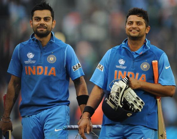 विराट कोहली और सुरेश रैना को मात देकर शोयब मलिक इस मामले में बने एशिया के नम्बर 1 बल्लेबाज 5