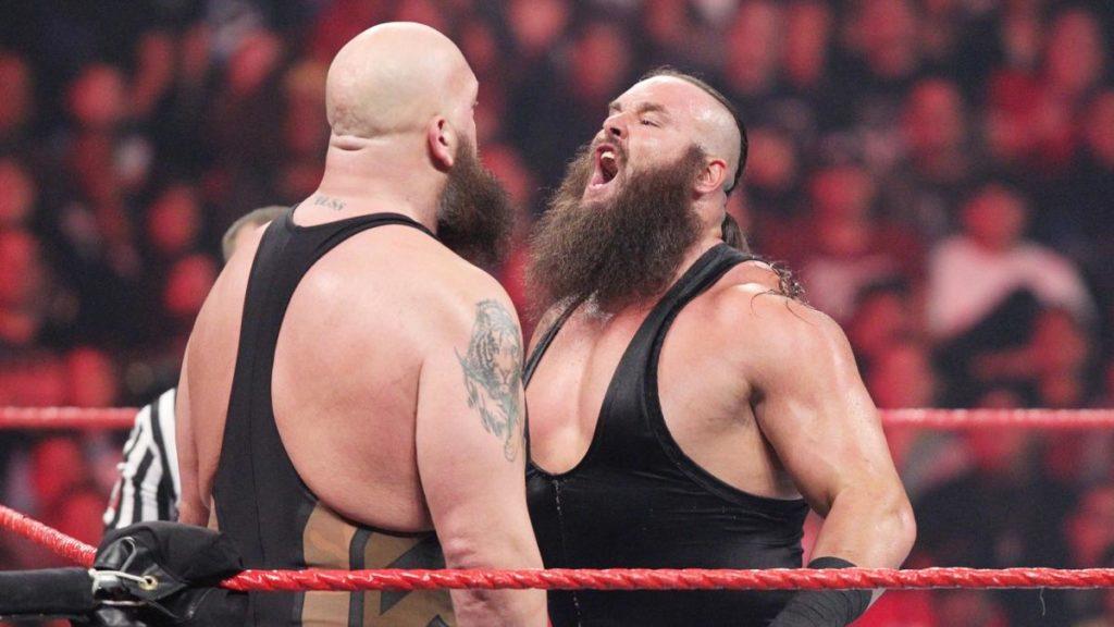 VIDEO: जब WWE में दो जाएंट्स लड़ते हैं तो कुछ ऐसा हो जाता हैं रिंग का हाल, रिंग की इतनी बुरी हालत आपने पहले नहीं देखी होगी 1