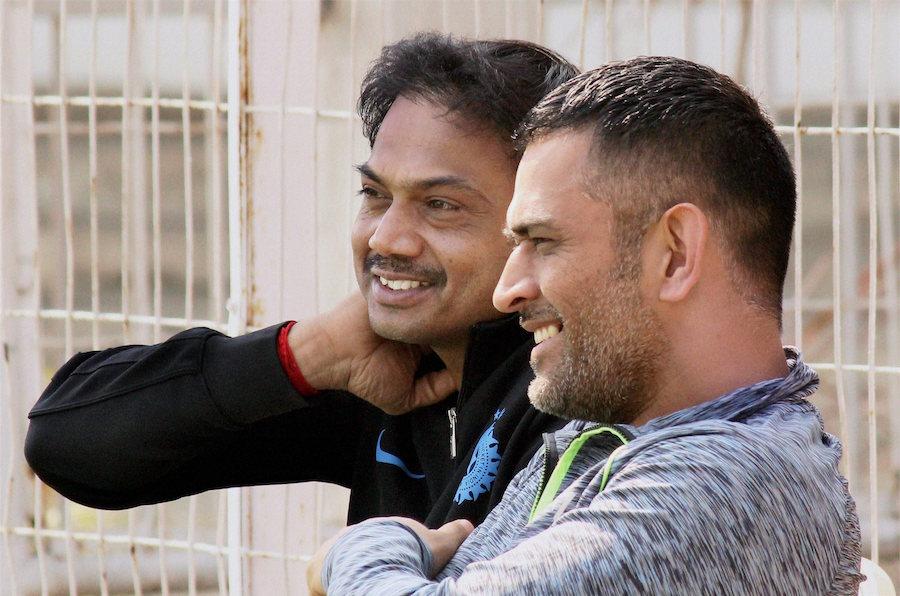 मैं भी दूसरे फैंस की तरह कर रहा हूं धोनी की टीम इंडिया में वापसी का इंतजार: एमएसके प्रसाद 15