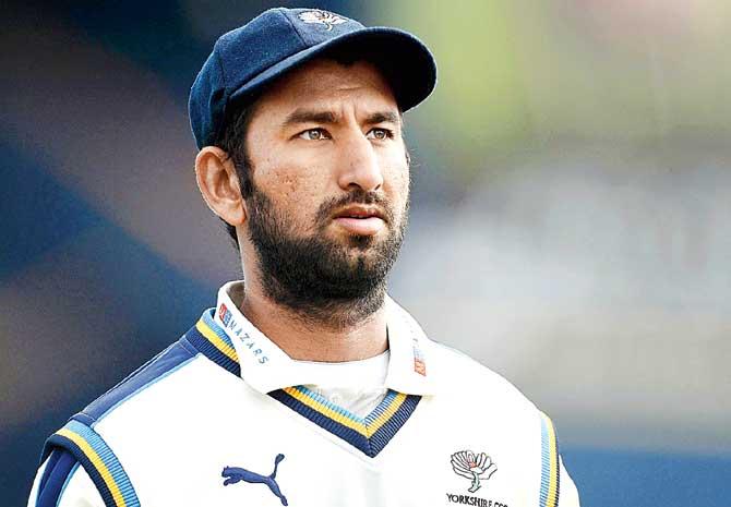 भारतीय वनडे टीम से दूर दिग्गज बल्लेबाज चेतेश्वर पुजारा अब इस टीम की कप्तानी करते आएंगे नजर 3