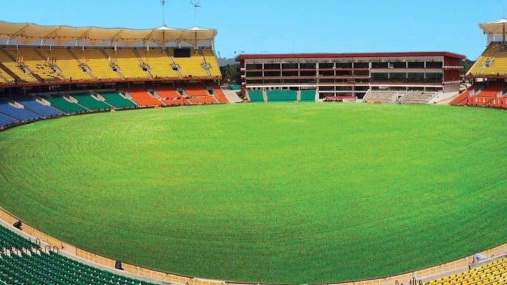 अगर जवागल श्रीनाथ ने दी क्लीन चिट तो भारत के इन 3 राज्यों के स्टेडियम में शुरू हो जायेगा अगले साल से अन्तराष्ट्रीय मैच 3