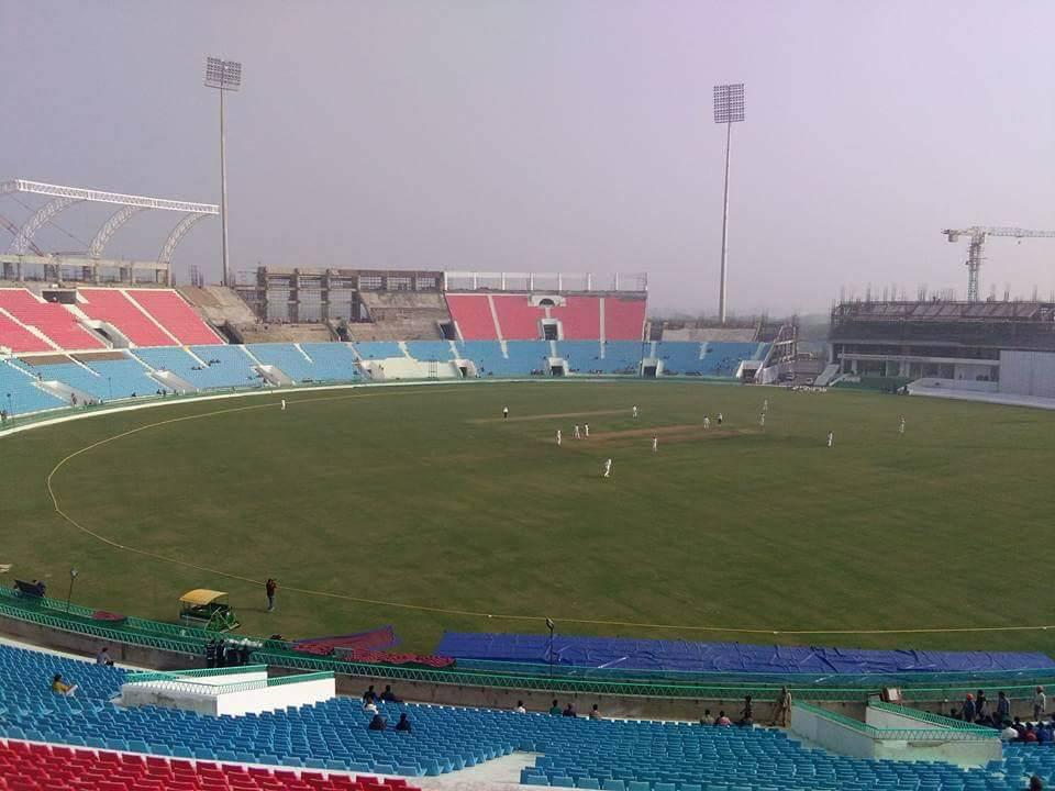 उत्तर प्रदेश के क्रिकेट फैन्स के लिए खुशखबरी, अब ग्रीन पार्क में ही नही बल्कि यहाँ भी देखने को मिलेगा क्रिकेट मैच 3