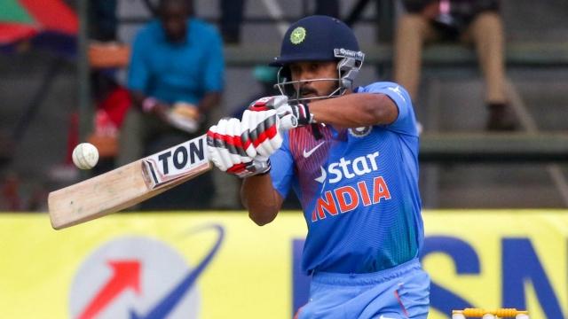 ये रहे वो 15 भारतीय खिलाड़ी जिन्हें ऑस्ट्रेलिया के खिलाफ वनडे व टी-20 सीरीज में मिल सकती है भारतीय टीम में जगह 6