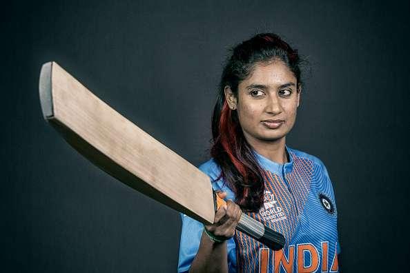 महिला विश्वकप में शानदार प्रदर्शन के बाद बीसीसीआई के इस रवैये से खफा है भारतीय महिला टीम की कप्तान मिताली राज 5