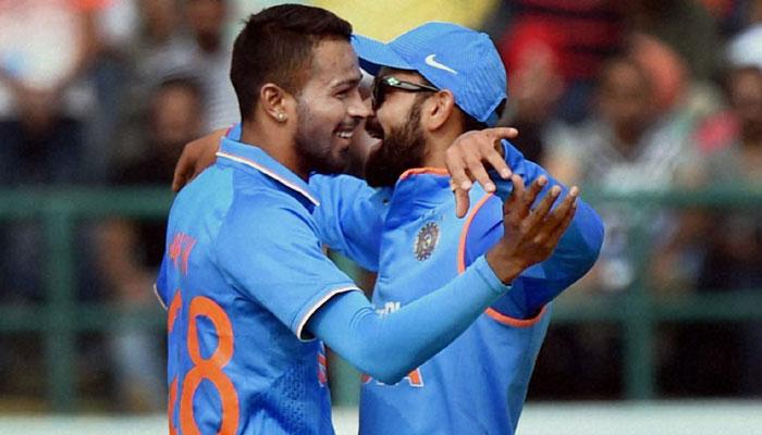 पहले वनडे में इन 2 स्पिन गेंदबाजो के साथ उतरेंगे विराट कोहली, साथ ही ये होंगे 3 तेज गेंदबाज 3