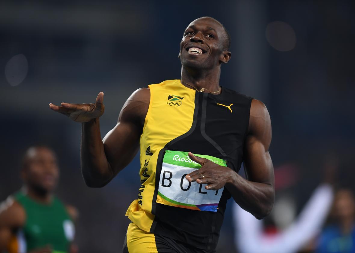 विश्व एथलेटिक्स : अपने करियर की अंतिम 100 मीटर रेस में तीसरे स्थान पर रहे बोल्ट 11