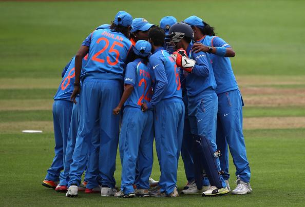 महिला विश्वकप में शानदार प्रदर्शन के बाद बीसीसीआई के इस रवैये से खफा है भारतीय महिला टीम की कप्तान मिताली राज 1