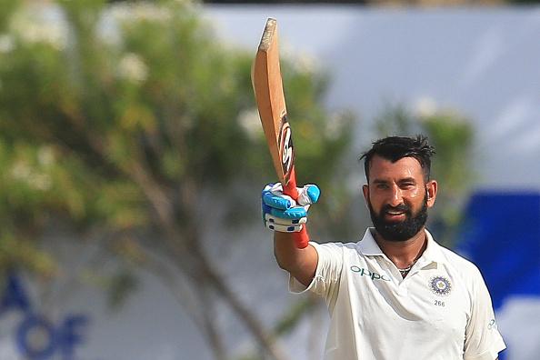 भारतीय वनडे टीम से दूर दिग्गज बल्लेबाज चेतेश्वर पुजारा अब इस टीम की कप्तानी करते आएंगे नजर 2