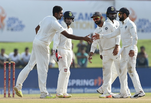 भारत और श्रीलंका के खिलाफ ये टेस्ट मैच था फिक्स, भारत ने दर्ज की थी ऐतिहासिक जीत 12
