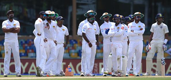 भारत के खिलाफ मिली शर्मनाक हार के बाद सभी के निशाने पर आई श्रीलंकाई टीम, खेल मंत्री ने भी उड़ाया मजाक 1