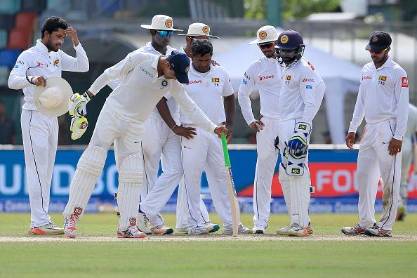 भारत के खिलाफ मिली शर्मनाक हार के बाद सभी के निशाने पर आई श्रीलंकाई टीम, खेल मंत्री ने भी उड़ाया मजाक 3