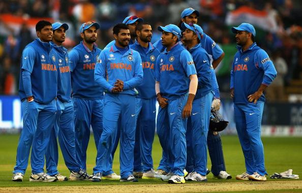 दिसम्बर 2017 तक के लिए हुई भारतीय टीम के कार्यक्रम की घोषणा, ये 3 देश करेंगे भारत का दौरा 6