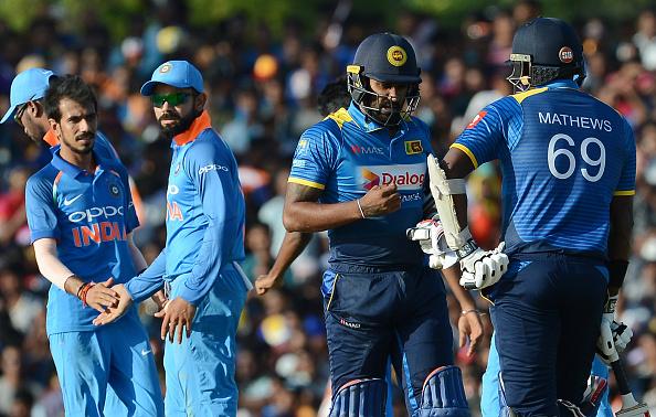STATS: भारतीय टीम की शानदार जीत में चमके शिखर धवन बना डाले पुरे 7 रिकॉर्ड, सहवाग को दी चुनौती 1