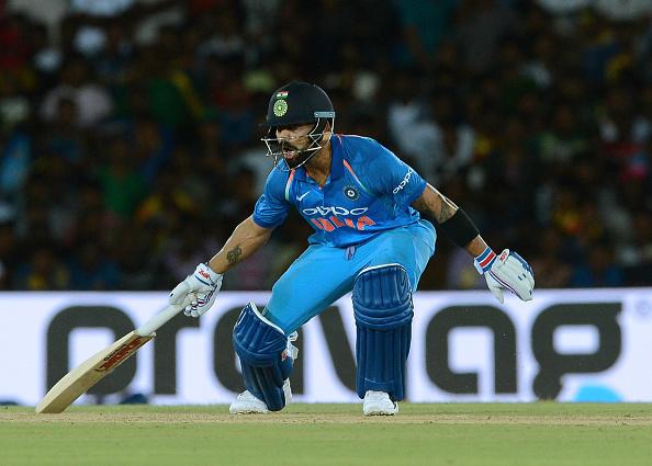 STATS: भारतीय टीम की शानदार जीत में चमके शिखर धवन बना डाले पुरे 7 रिकॉर्ड, सहवाग को दी चुनौती 7
