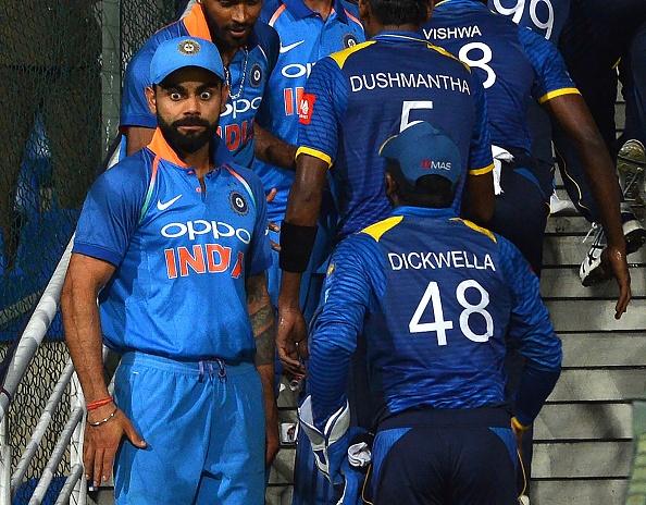 भारत बनाम श्रीलंका: भारत ने टॉस जीता पहले बल्लेबाजी करने का फैसला किया, टीम में हुए बड़े बदलाव 1
