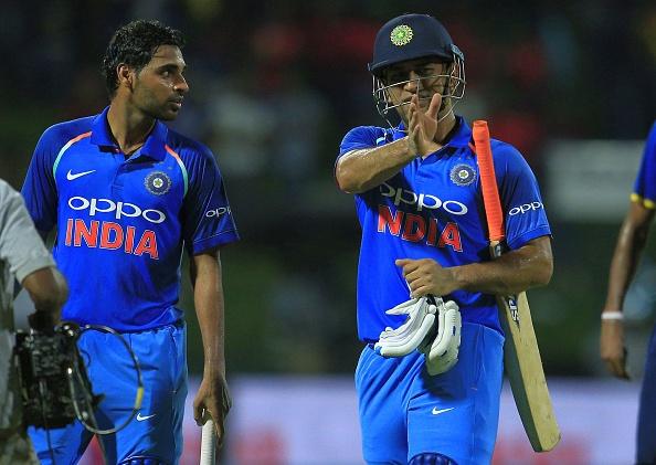 इस दिग्गज के अनुसार कुलदीप, विराट और धोनी नहीं बल्कि यह खिलाड़ी दिलायेगा दुसरे वनडे में भारत को जीत 4