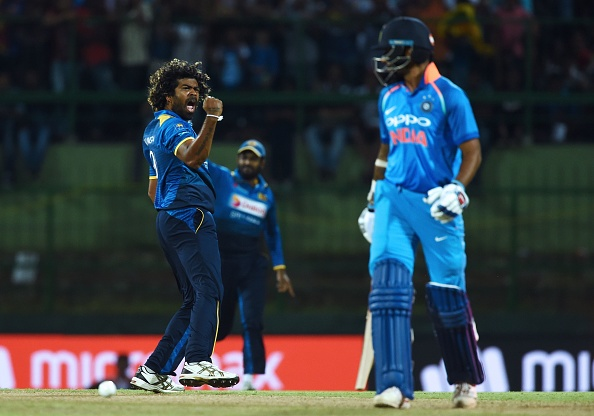 मलिंगा को लेकर श्रीलंका के कोच चंदिका हथुरासिंघा ने दिया बड़ा बयान, इस महान बास्केटबॉल खिलाड़ी से की तुलना 3