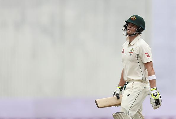 मीरपूर टेस्ट- शाकिब के सामने घुटने टेकी ऑस्ट्रेलिया, मैच के दौरान हुआ कुछ ऐसा नहीं होगा जानकर यकीन 1