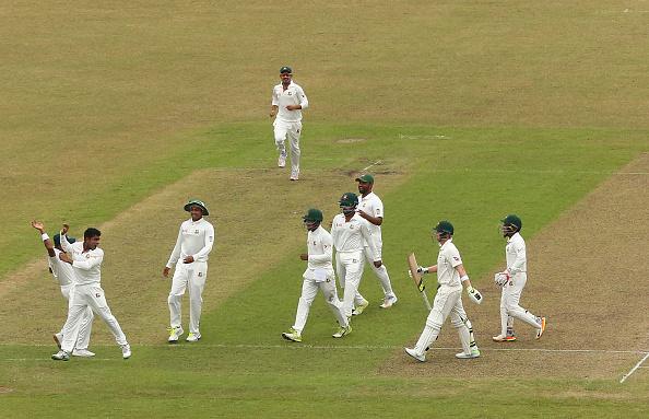 मीरपूर टेस्ट- शाकिब के सामने घुटने टेकी ऑस्ट्रेलिया, मैच के दौरान हुआ कुछ ऐसा नहीं होगा जानकर यकीन 2