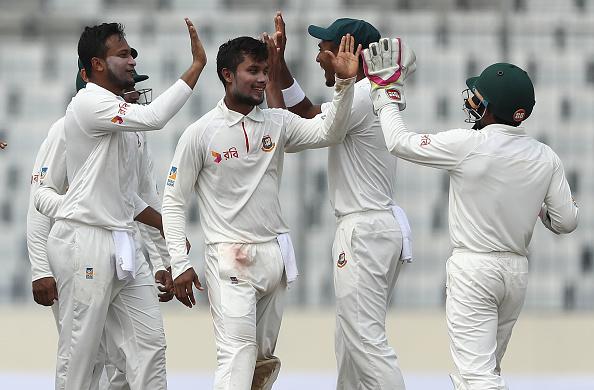 मीरपूर टेस्ट- शाकिब के सामने घुटने टेकी ऑस्ट्रेलिया, मैच के दौरान हुआ कुछ ऐसा नहीं होगा जानकर यकीन 6