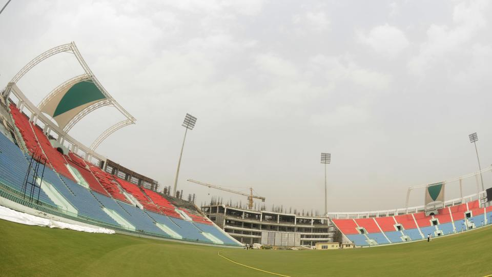 उत्तर प्रदेश के क्रिकेट फैन्स के लिए खुशखबरी, अब ग्रीन पार्क में ही नही बल्कि यहाँ भी देखने को मिलेगा क्रिकेट मैच 1