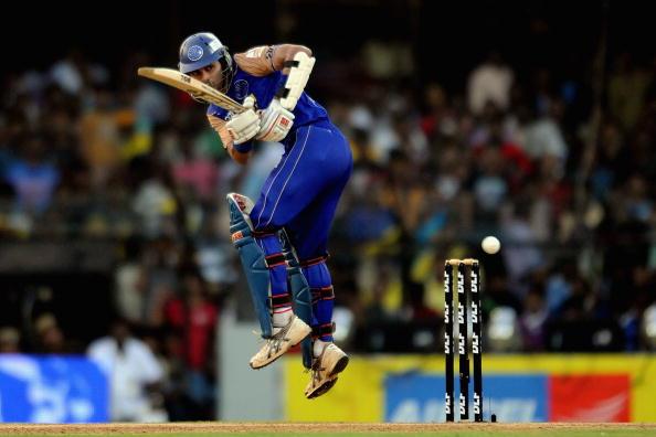 गांगुली,धोनी और कोहली नहीं बल्कि इस भारतीय खिलाड़ी को नमन ओझा ने बताया अपने करियर का सबसे बेस्ट कप्तान 2