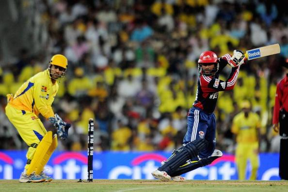 गुजरात लायंस को छोड़ अब चेन्नई सुपर किंग्स से जुड़ना चाहता है यह स्टार भारतीय खिलाड़ी 10