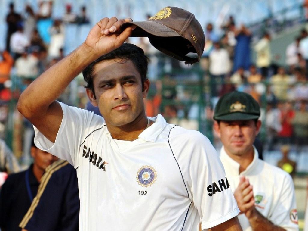 भारतीय टीम का कोच पद छोड़ने के बाद अब पहली बार बोले अनिल कुंबले, किया ये चौकाने वाला खुलासा 3