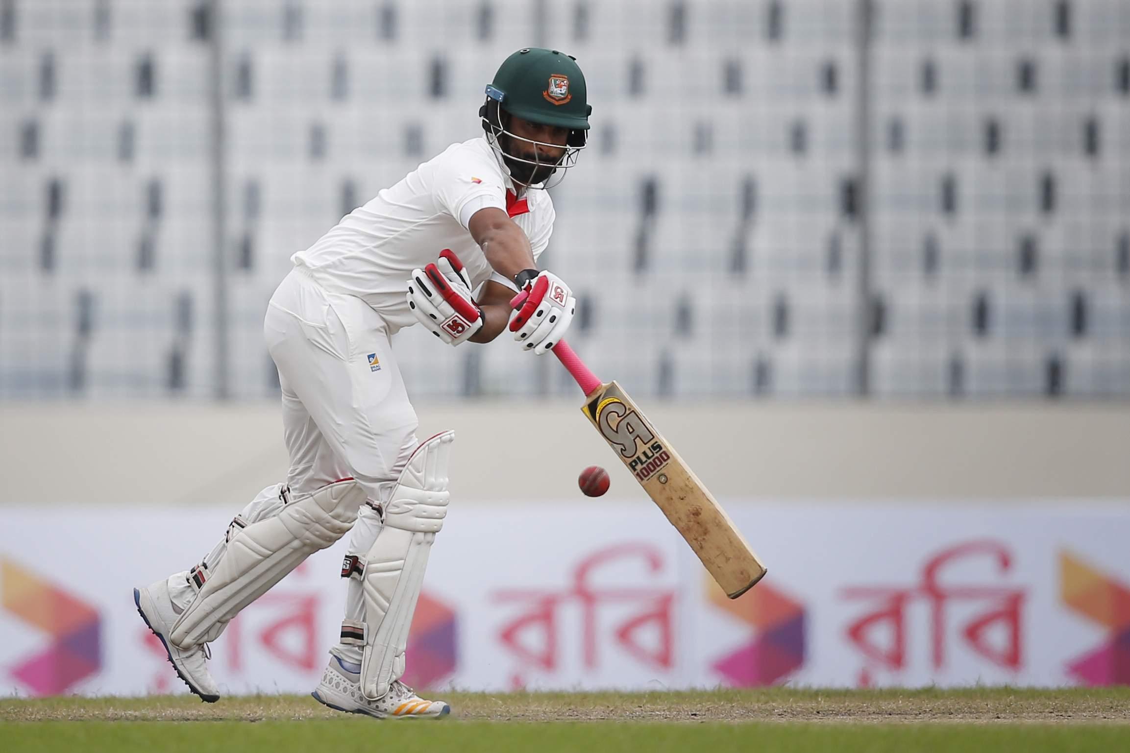 ऑस्ट्रेलिया के खिलाफ पहले टेस्ट मैच के बाद तमीम इकबाल पर लगा जुर्माना, जाने ऐसा क्या कर गया यह स्टार खिलाड़ी 4