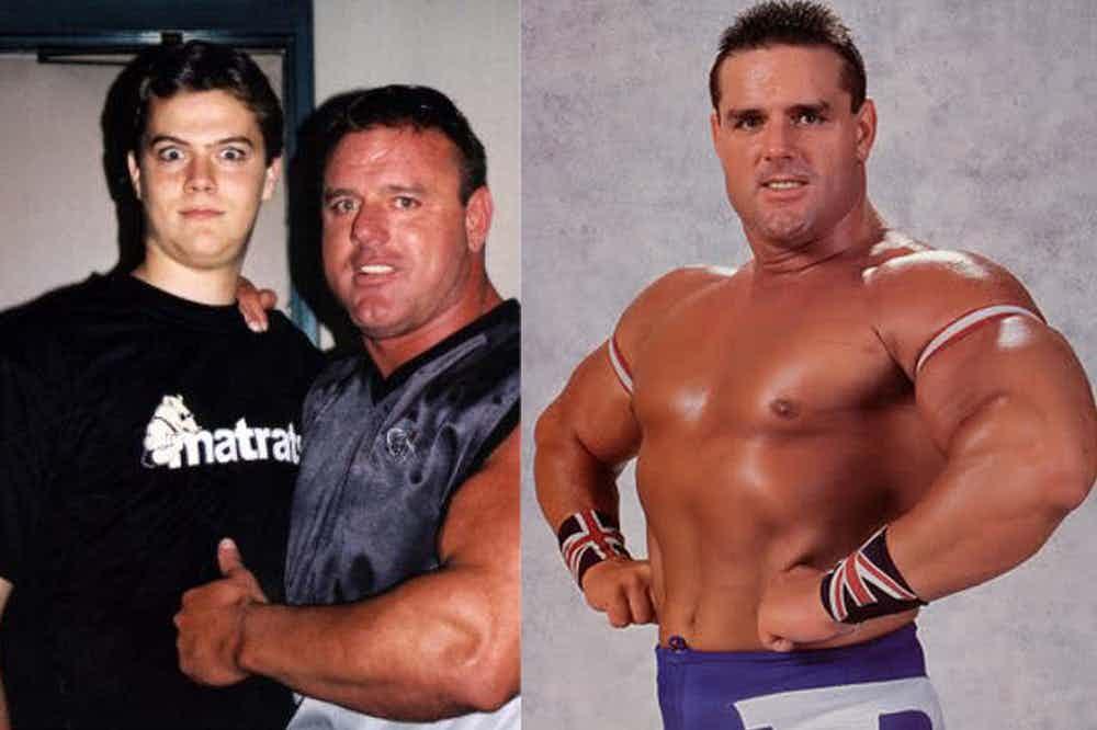 PHOTO: ये हैं WWE स्टार्स की वो आखिरी तस्वीरें जो मरने से पहले ली गयी थी, तस्वीरें देख आप भी हो उठेंगे भावुक 1