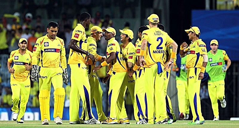 IPL UPDATE: सिर्फ इन खिलाड़ियों को अपनी टीम में शामिल कर सकती है चेन्नई और राजस्थान रॉयल्स 1