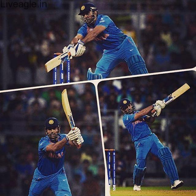 बड़ा सवाल: भारतीय टीम की कप्तानी छोड़ने के बाद कैसा रहा है धोनी का प्रदर्शन? चौकाने वाले है आँकड़े 3
